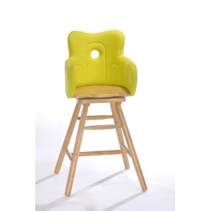 Swivel Kid Stool